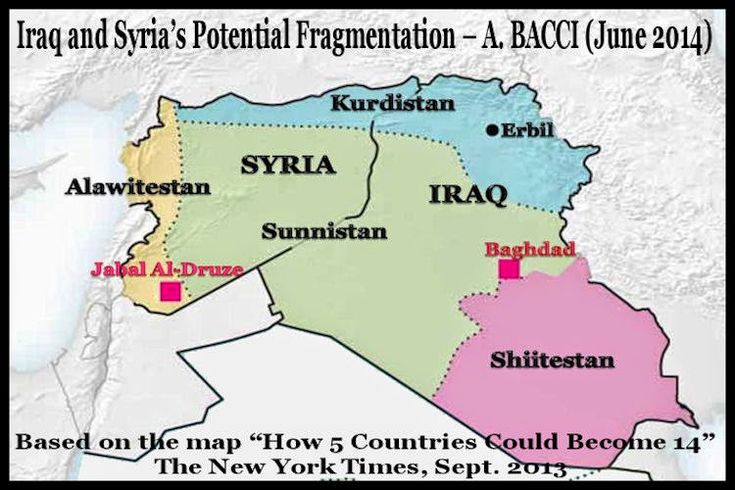 #IraqiKurdistan's #Occupation of #Kirkuk #Oil #Field Will Deeply #Affect the #Iraqi Oil #Sector
