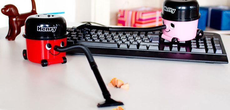 41 geniale Büro Gadgets für mehr Spaß am Arbeitsplatz