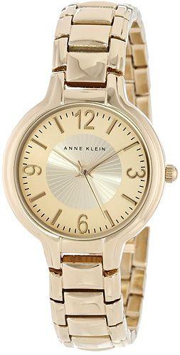 Zegarek damski Anne Klein AK-1448CHGB - sklep internetowy www.zegarek.net