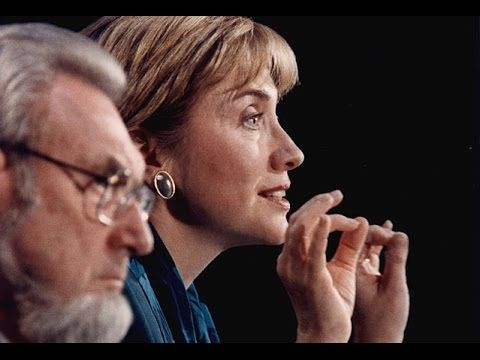 Who Was Vince Foster and Was He Killed? Cover-Up, Hillary Clinton (1997)