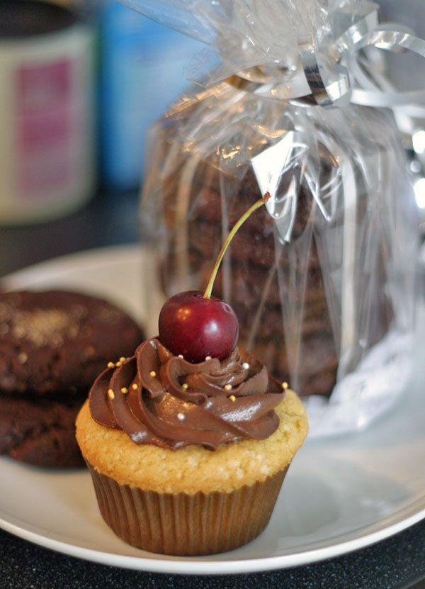 Našlehaný Čokoládový Krém   Veganotic