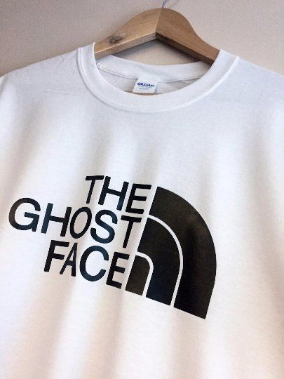 828301147 The Ghost Face Hip Hop Rap Parody Funny Hipster Tumblr Unisex Mens ...