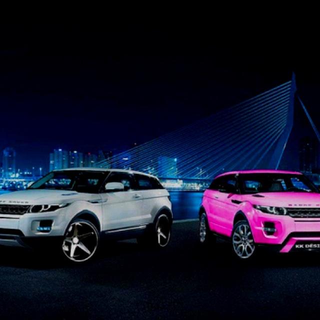 25 Best Ideas About Range Rover Sport On Pinterest: 1000+ Ideas About Pink Range Rovers On Pinterest