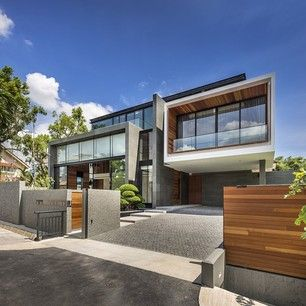 Mimosa Road Residence By Park + Associates Pte Ltd, Singapore. Find This  Pin And More On MODERN HOME DESIGN ...