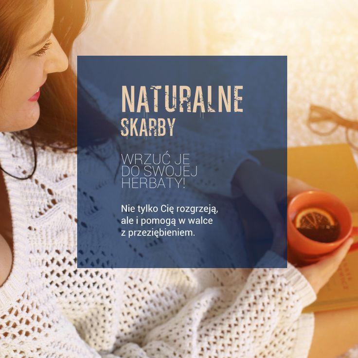 W zimny, jesienny wieczór nie ma nic lepszego niż gorąca herbata o prozdrowotnych właściwościach. Dzięki niej nie tylko szybciej pozbędziesz się przeziębienia, które nie trudno złapać w tę porę roku, ale wzmocnisz swoją odporność. Oto kilka prostych przepisów na rozgrzewające herbatki -> http://www.belgisto.pl/news/20/1071/0/read.html