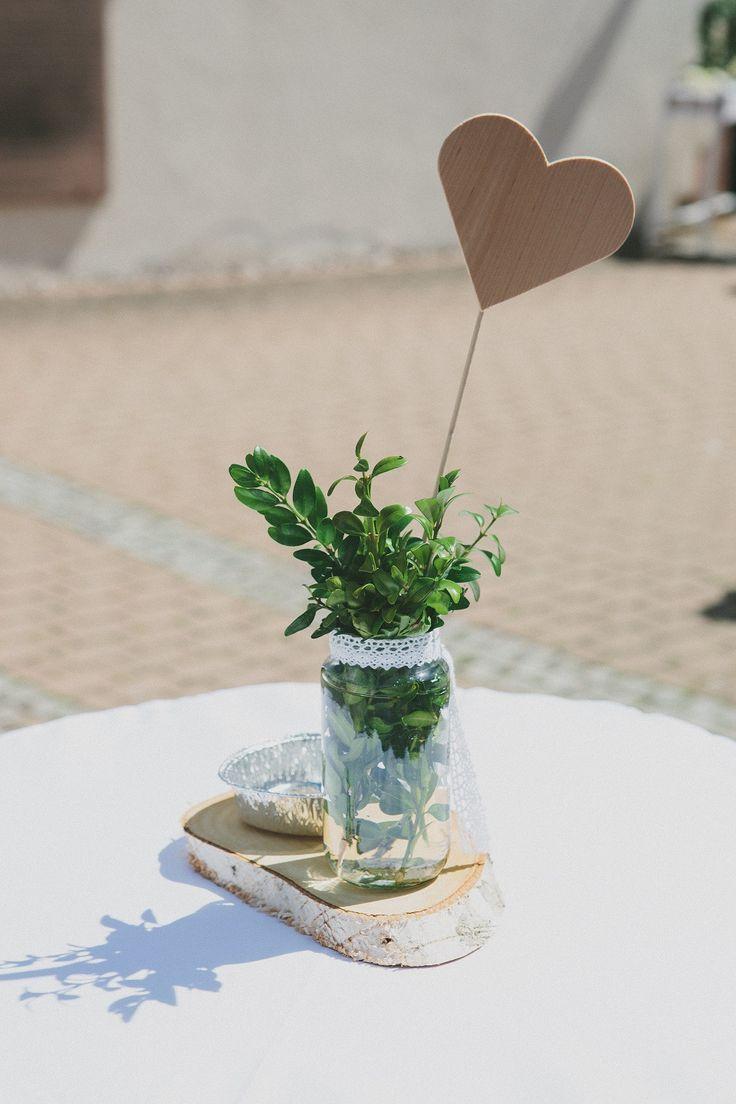 16 besten Blumige Tischdekorationen Bilder auf Pinterest   Blumen ...