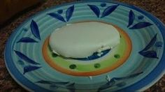 Queso de kefir (tipo philadelphia)