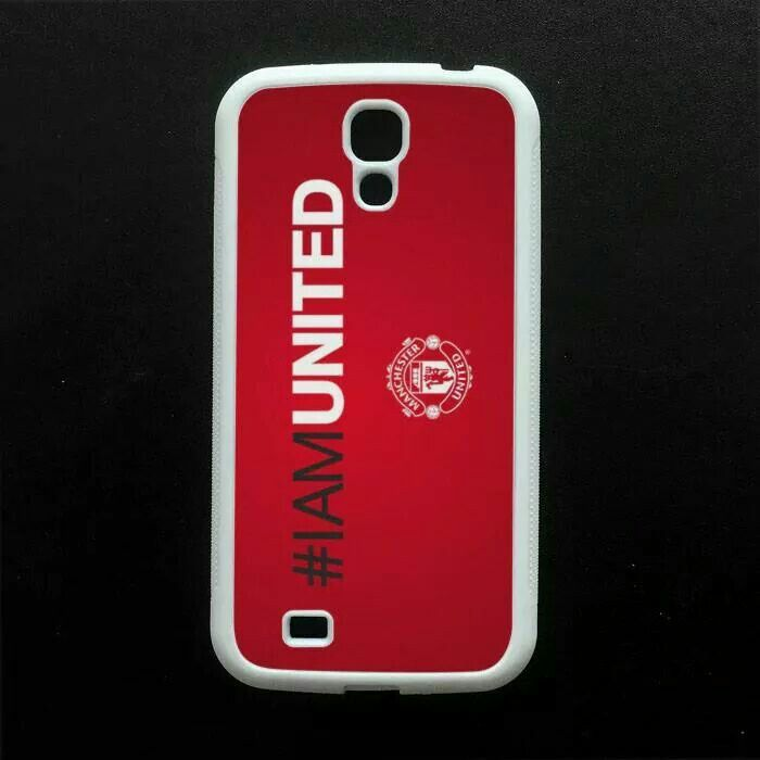 S4 United phone case