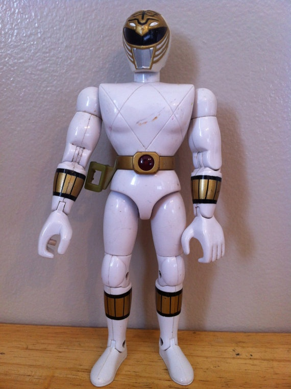 Best Power Ranger Toys And Action Figures : Best images about power rangers toys on pinterest