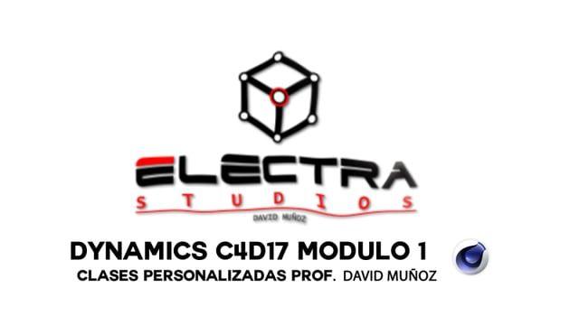 Resultado Curso Dynamics basics level 1 dinamicas carro Prof. David muñoz