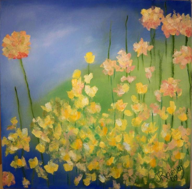 flowers by jerri davenport