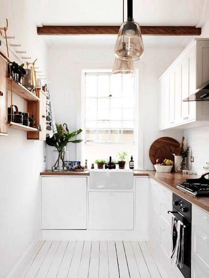 36 Best Küche Klein Images On Pinterest Kitchen Small, Small