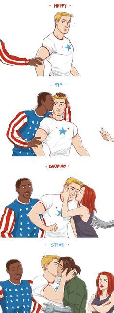 STUCKY IS SO CUTE OMG