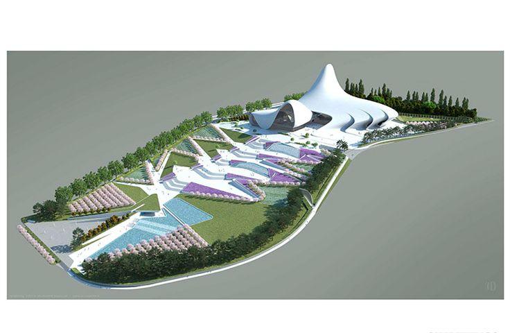 AG&P Architettura dei giardini e del paesaggio - www.agep.it