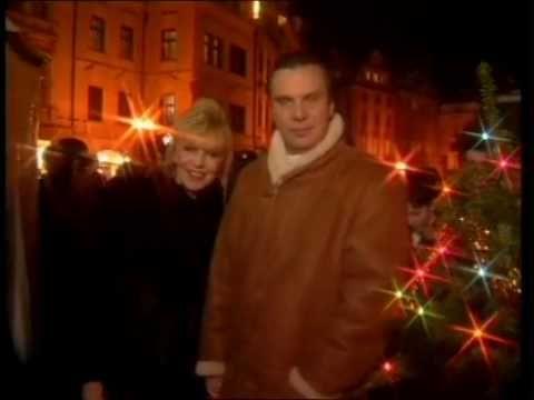 Hana Zagorová  - Směs vánočních koled  ©1993
