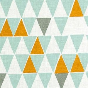 Beautiful fabrics by designer Linda Sjunnerson