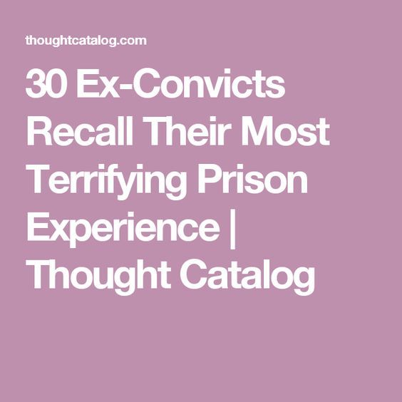 behind convicts eyes by cerceral prison essay Behind a convict's eyes has 21 ratings and 1 review this na this unique book provides accurate descriptions of prisons and prison life, written by a prisoner sentenced to life, who uses the pseudonym k c carceral to hide his identity for protection.