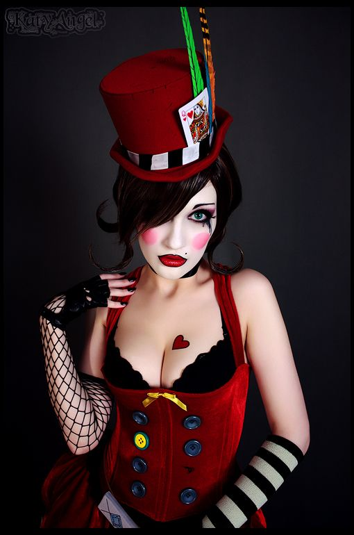 Moxxi - #Borderlands