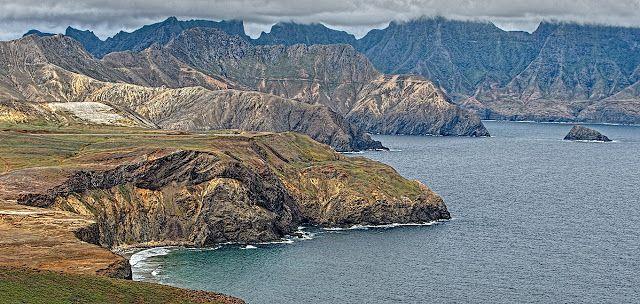 EN BUSCA DE LOS TESOROS PERDIDOS: Las islas Robinson Crusoe y su tesoro.