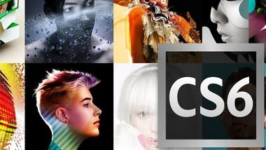 Adobe Creative Suite 6