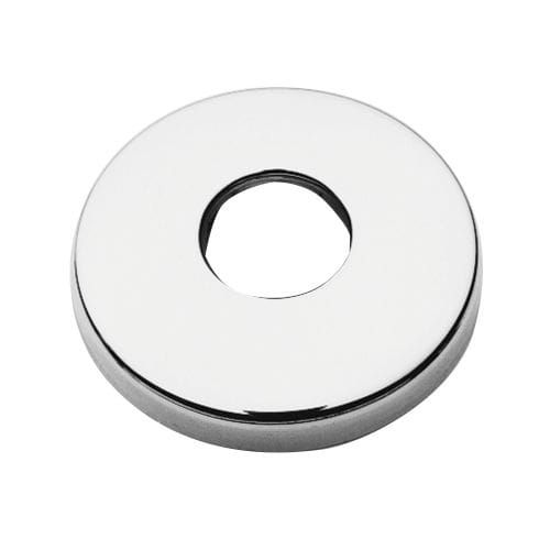 Newport Brass 206 2-1/2 Solid Brass Shower Arm Flange (stainless steel (pvd)) stainless steel (pvd)