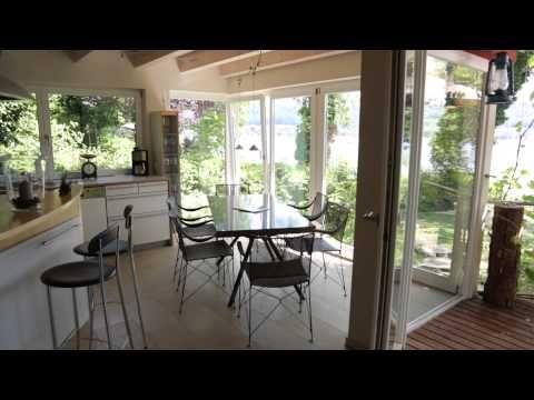 Ferienhaus am Bodensee - YouTube