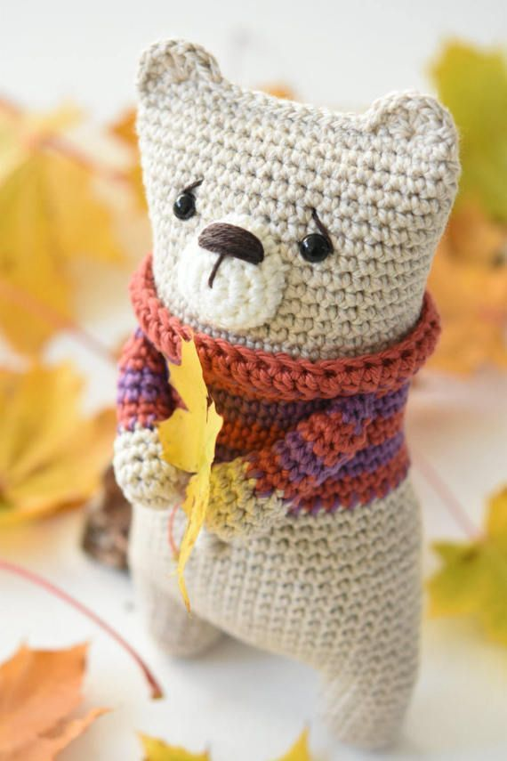 This is a DOWNLOADABLE PATTERN. Written in English using US terminology. I call …