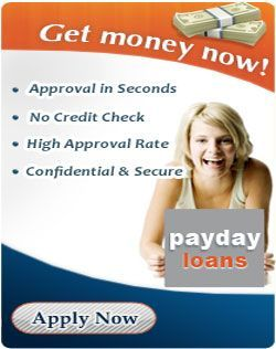 Need Payday Loans? Quick Online Payday Loans on Same Day