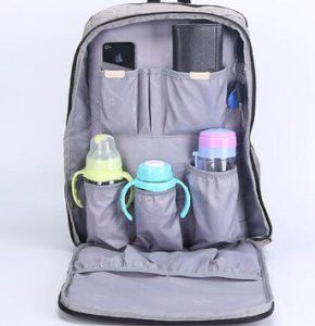 backpack diaper bag for dad diaper backpack for dad pinterest diaper backpack diapers and. Black Bedroom Furniture Sets. Home Design Ideas