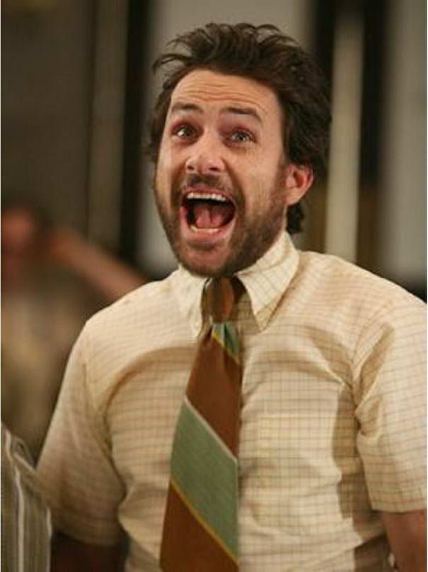 10 Most Hilarious Charlie Kelly Quotes