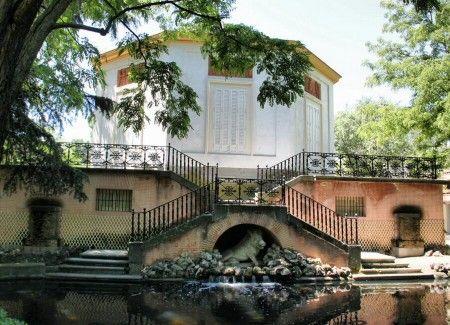 M s de 25 ideas incre bles sobre parque del capricho for Jardin historico el capricho paseo alameda de osuna 25