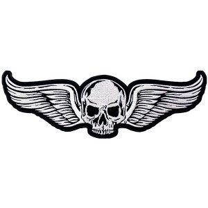 Worlds largest selection of top quality embroidered patches. PatchStop offers biker patches, motorcycle patches, sew on leather patches and more at the lowest prices in the market.