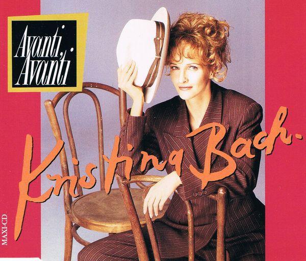 Kristina Bach - Avanti, Avanti at Discogs 1994