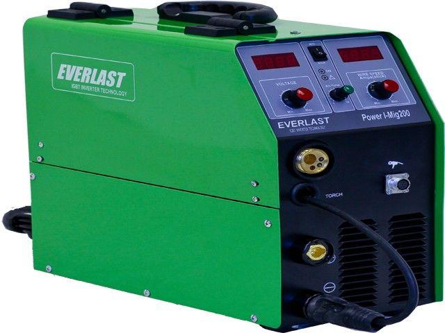 Everlast welder deals