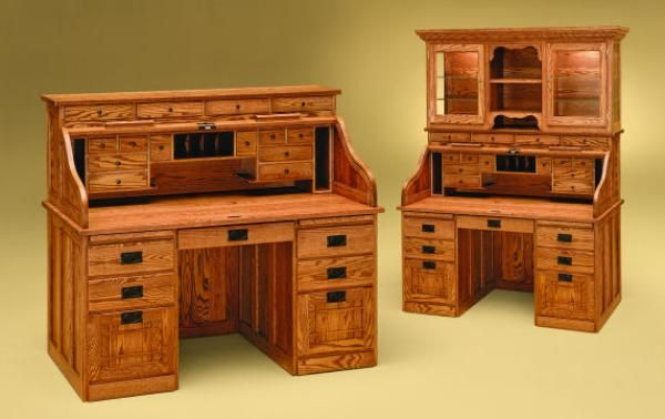 Amish Furniture Yoder Kansas