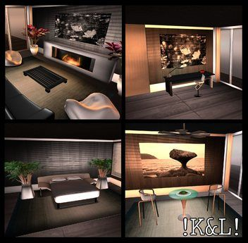 """!LIMITED TIME PROMO! ~K&L~ """"Charmed"""" luxury skybox"""