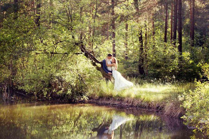fotografia ślubna - www.soft-light.pl