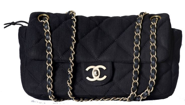 Chanel 2.55 non leather #112112-