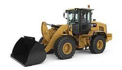 #truck1 #cat #loaders #mseries Cat updates M Series medium loaders for 2017 season. News. December 2016. Truck1