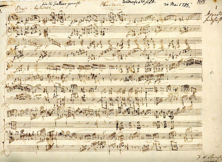 Barcarole: Fantaisie Et Sonate Pour Le Forte-Piano