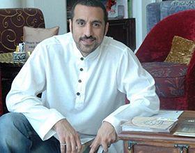 Ahmad Al Shukairy