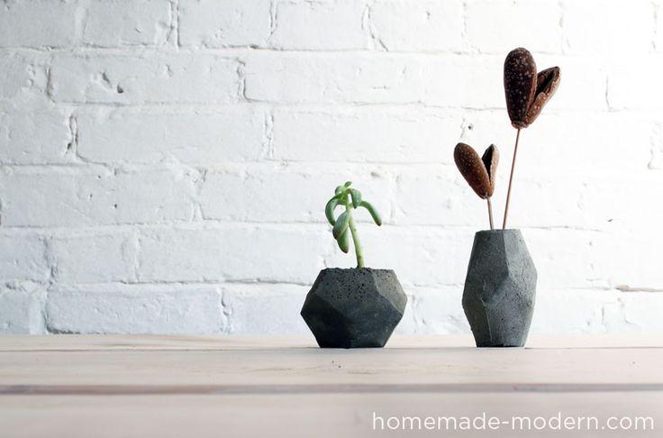 HomeMade Modern DIY EP11 Bloktagons Options