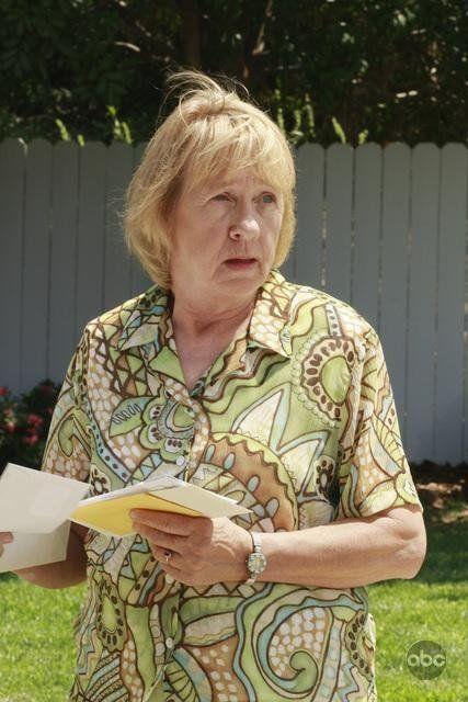 Kathryn Joosten  (Desperate Housewives, Joan of Arcadia, The West Wing)