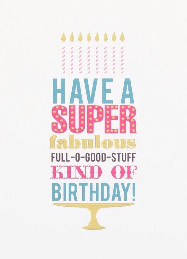 ...and may you continue to love life and never stop dreaming. May beauty and happiness surround you, not only on your special day, but always... Happy Birthday! -A #compartirvideos #happybirthday