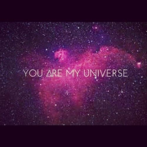 galaxy quotes tumblr love - photo #28