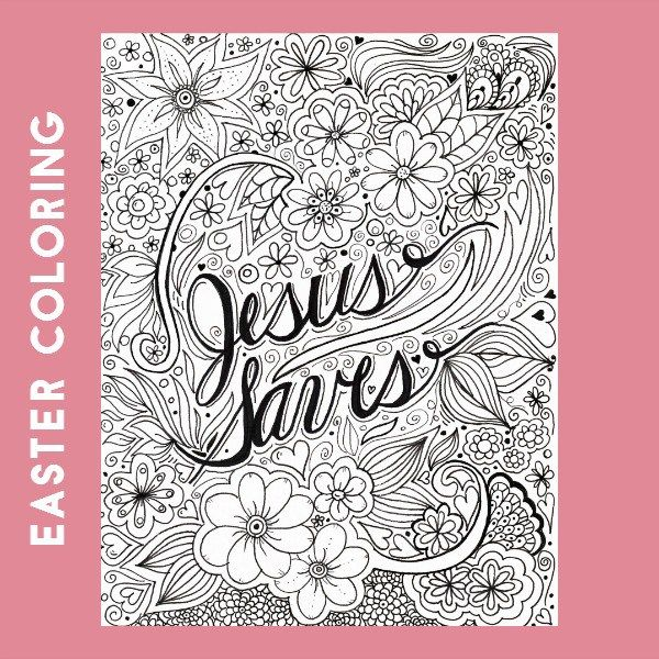 17 best color pages for big people images on pinterest Giant coloring books for adults