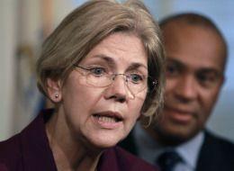 Elizabeth Warren knows absolutely nothing about how our economy works. Elizabeth Warren, Deval Patrick