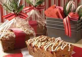 Beet & Carrot Gift Loaves Recipe