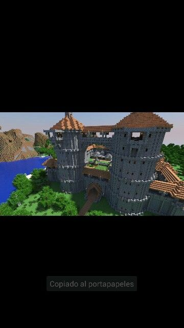 El castillo lol de la muerte