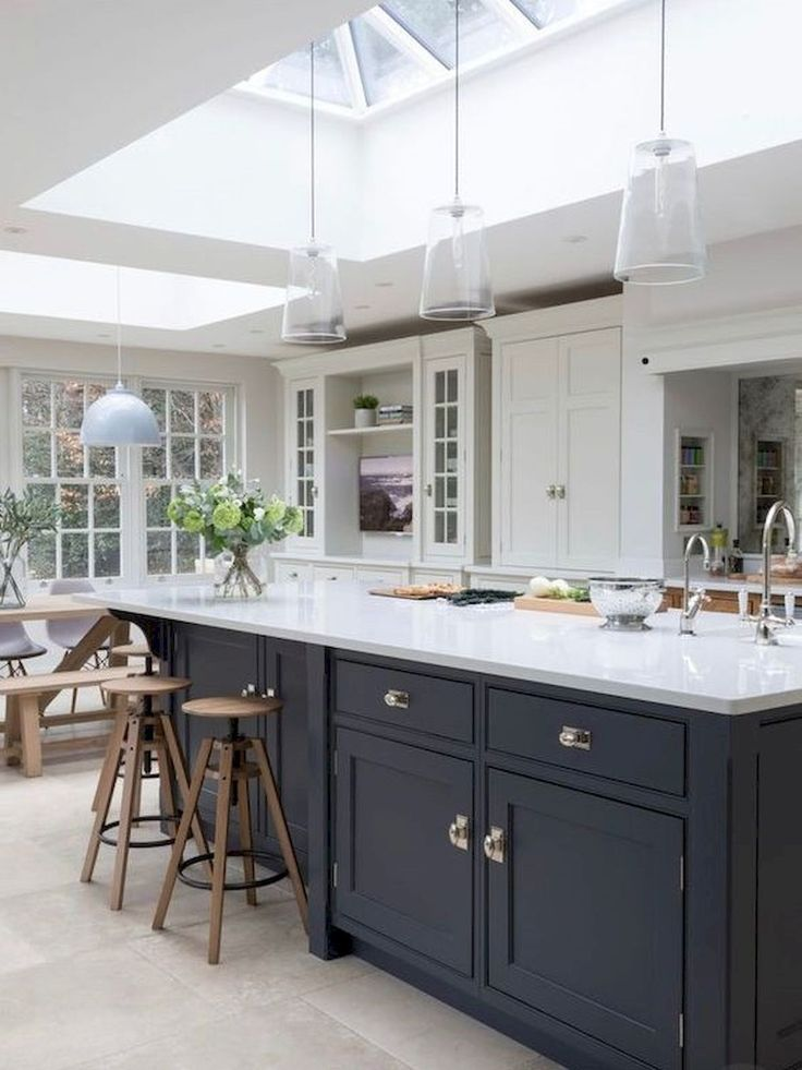 Open Concept Kitchen With Half Wall Ideas Small Kitchen Layouts Small Kitchen Design Layout Kitchen Bar Design